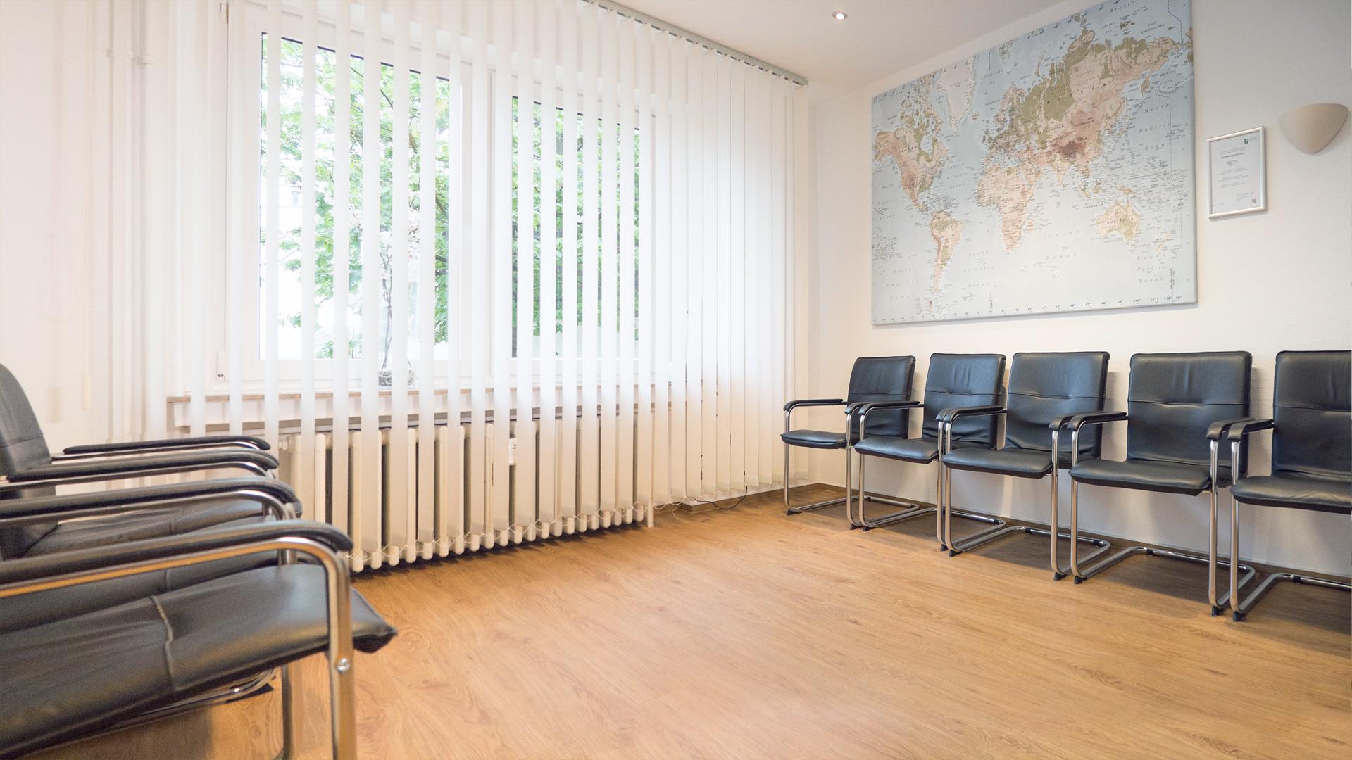 Dr. med. Thomas Geisel — Ihr Hausarzt & Allgemeinmediziner in ...